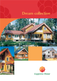 Dream collection - Family houses CONUS